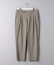 <UNITED ARROWS> TA/WO TRO 單摺 錐形褲