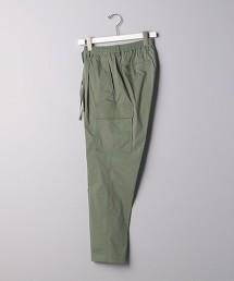 <UNITED ARROWS> 高密度織 6口袋 輕便褲