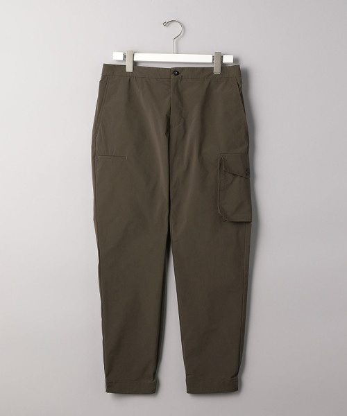 <INCOTEX> 側邊口袋 長褲 OUTLET商品