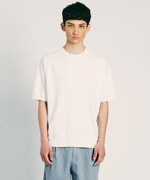 <UNITED ARROWS >  厚棉T恤