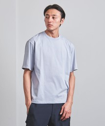 <UNITED ARROWS> 高支數純棉T恤