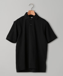 < UNITED ARROWS > C/MAX 寬角領 POLO衫