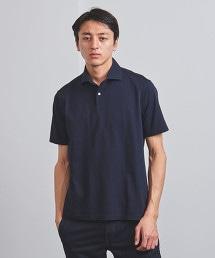 <UNITED ARROWS> COOLMAX POLO衫