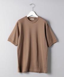 <SOVEREIGN> CTN/SI THERMAL編織T恤 TEE 日本製
