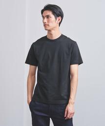 ◎UASB 美國海島棉圓領T恤