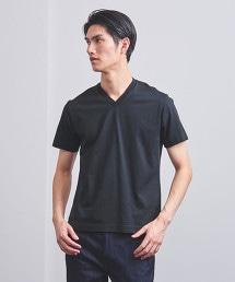 ◎UASB 美國海島棉V領T恤