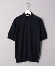 <SOVEREIGN> 高捻棉 針織 POLO衫