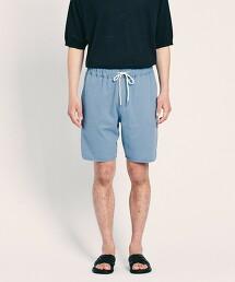 <UNITED ARROWS >  厚棉短褲