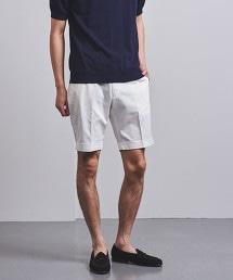 <UNITED ARROWS> 兩側調節環 短褲