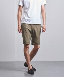 < UNITED ARROWS > 側邊可調整短褲