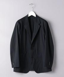 <UNITED ARROWS> 泡泡紗 西裝外套