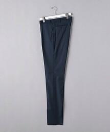 <UNITED ARROWS>【REDA】葛倫格紋 1摺 西裝褲