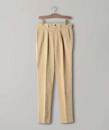<UNITED ARROWS>尼龍牛津 2P 錐形褲