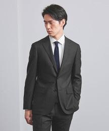 UADB 黑色 輕薄羊毛素材 2B 西裝外套