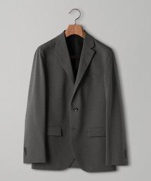 < UNITED ARROWS > 千鳥格 2B 西裝外套