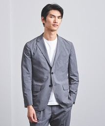 < UNITED ARROWS > CITY DRY 2B西裝外套 OUTLET商品