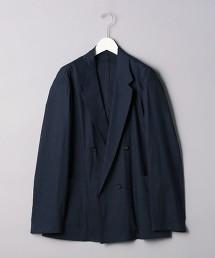 <UNITED ARROWS> 4B 雙排釦 西裝外套
