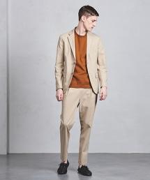 UASB 平紋針織輕便褲