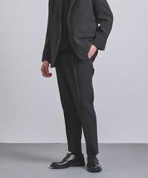 <UNITED ARROWS>SOLOTEX 格倫格紋 長褲