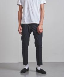 <UNITED ARROWS> MINOTECH 1P 錐形褲