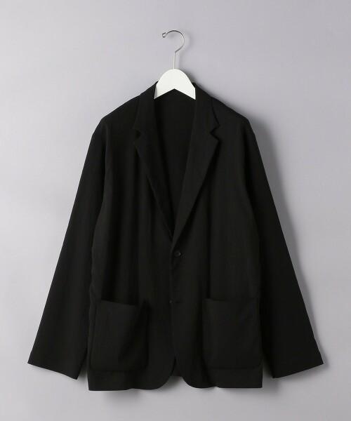 <UNITED ARROWS>  TA/VI/LI 襯衫式西裝外套◆
