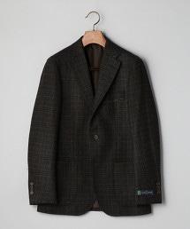 UADT 格倫格紋 3B 西裝外套