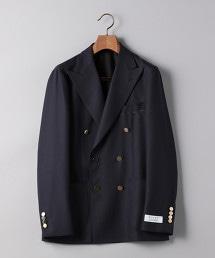 <UNITED ARROWS> 雙排釦 6B 西裝外套