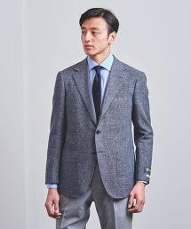 <SOVEREIGN>寶藍色 3B 西裝外套