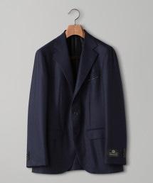 <UNITED ARROWS> 方平紋 3B 西裝外套