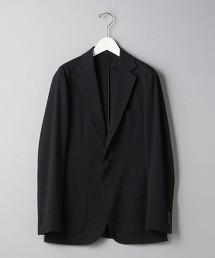<SOVEREIGN> 運動服材質 泡泡紗 3B 三釦西裝外套