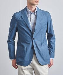 <SOVEREIGN> 素色 3B 柔軟素材 西裝外套