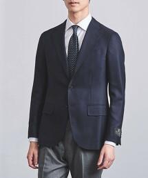 <UNITED ARROWS> 塔斯馬尼亞 方平紋西裝外套 日本製 3B