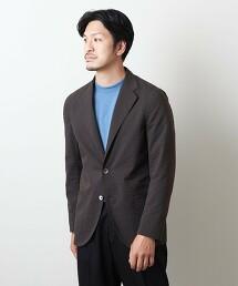<SOVEREIGN>  泡泡紗 S2B 襯衫式西裝外套 日本製