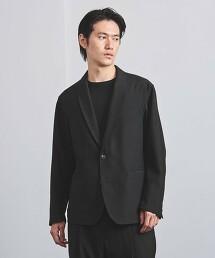 <UNITED ARROWS> 羊毛 絲瓜領 2B 西裝外套 日本製造