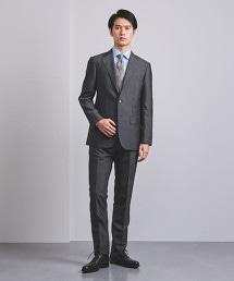 ◎UADB 馬海毛 Tropical Woll 3B 標準成套西裝