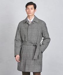 UADB WL 綁帶巴爾瑪肯大衣