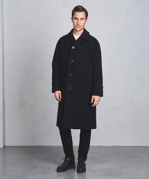 UASB 莫爾敦巴爾瑪肯大衣
