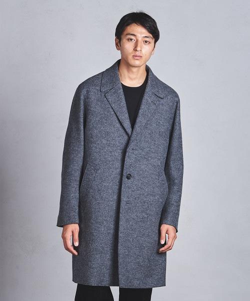 UASB 運動服材質 查斯特大衣