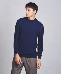 <COVERT> CREW L/SL  OUTLET商品