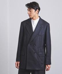 <AURALEE> 輕厚呢 大衣■■■