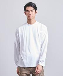 <AURALEE> 長袖 T恤