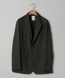 <mando> 格紋西裝外套