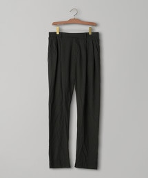 <mando> 格紋褲