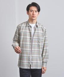 <AURALEE> WL 格紋襯衫 ■■■