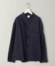【特別訂製】 <jipijapa> CHINA SHT/襯衫