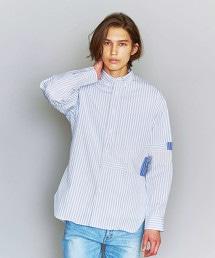 【特別訂製】 <jipijapa> ST CRAZY SHT/襯衫
