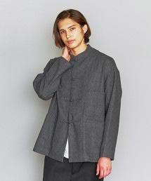 【特別訂製】 <jipijapa> CHINA SHT/襯衫 :