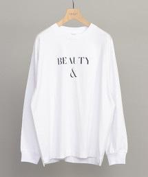 BY B&Y 長袖T恤