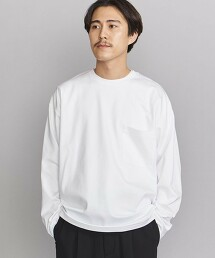 BY SALUJA 1POC 圓領 T恤