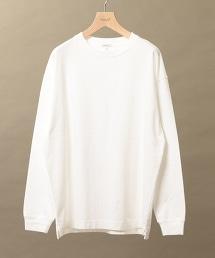 BY 寬版 羅紋上衣 -MADE IN JAPAN-